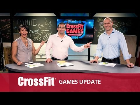 events - On this special edition of the CrossFit Games Update, Miranda Oldroyd, Sean Woodland and Pat Sherwood reveal the four Masters Qualifier Events. Click here fo...