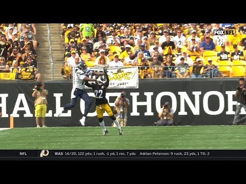 Steelers Vs Seahawks Analysis