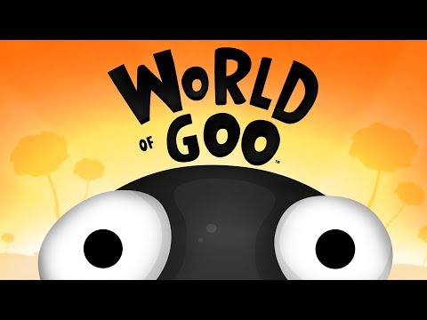 World Of Goo - 10 лет - RePlay #1