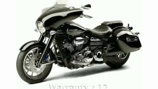 9. 2010 Yamaha Stratoliner S - Info, Specs