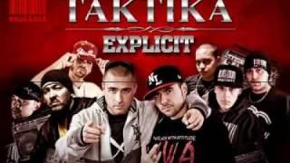 taktika - tuer le silence (à bout portant) (feat. shurikn) EXPLICIT