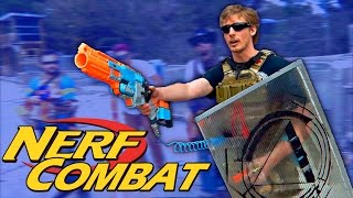 Patreon: https://www.patreon.com/maketestbattle MTB T-Shirt: https://teespring.com/make-test-battle Buy a Sledgefire: http://amzn.to/2pJCb4H Facebook: https://www.facebook.com/MakeTestBattle #Nerf Nerf Combat Melbourne Nerf Wars Humans vs Zombies Melbourne Melbourne League of Foam Make Test Battle Cameras: Hawkeye Firefly 6S Audio: Tascam DR-05