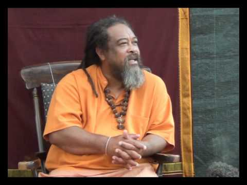 Mooji Video: What About All the Starving and Sick Children and Injustices?