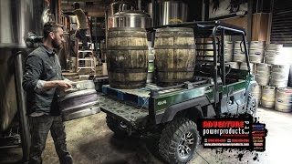 9. Kawasaki Mule For Sale At Adventure Power Products