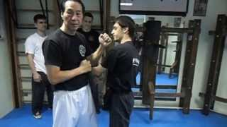 Video GM Samuel Kwok, 7th Seminar Wing Chun in Russia (Moscow), March 2013 MP3, 3GP, MP4, WEBM, AVI, FLV September 2018