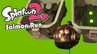 Best COMEBACK Ever!? *NOT CLICKBAIT* (Splatoon 2 Salmon Run) by SkulShurtugalTCG