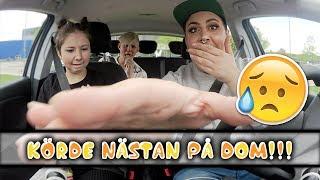 Video Är jag verkligen Sveriges sämsta bilförare? | vlogg download in MP3, 3GP, MP4, WEBM, AVI, FLV Mei 2017