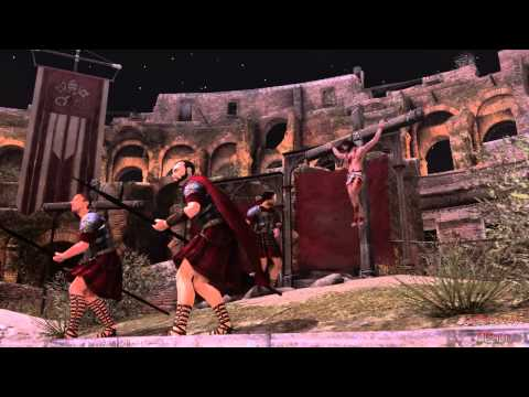 #80 Assassin's Creed:Brotherhood (Театр) Прохождение от DenX3m