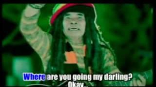Tak Gendong Original Clip (+Lyrics) by Mbah Surip