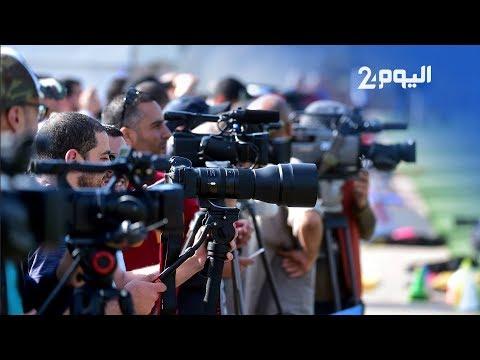 العرب اليوم - إعلاميون مغاربة يؤكّدون أن مباراة إيران مفتاح