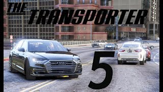 Nonton Transporter 5     2018     Official Trailer  By Przemo Film Subtitle Indonesia Streaming Movie Download