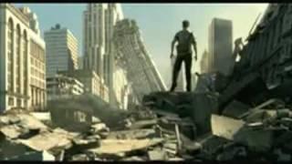 Я жив (русский трейлер) 2010 I am alive (rus)
