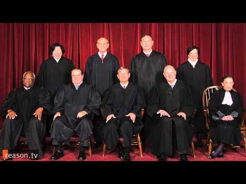 Battle for the Supreme Court: Judicial Activism vs. Restraint