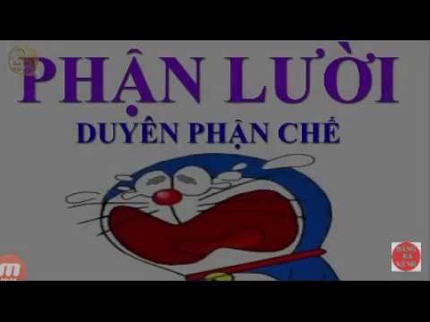 Duyên phận chế thành phần lười Doraemon 😂😂