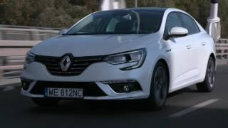 Renault Megane Sedan Test Videosu 1