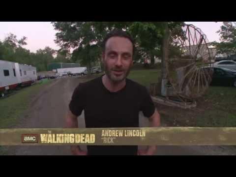"""Empieza el rodaje de la nueva temporada de """"The Walking Dead"""""""