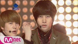 [STAR ZOOM IN] Kim Heechul never gets old! Super Junior 'Mr.Simple' 160503 EP.79