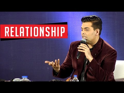 Karan Johar Goes On A Date In Tokyo - Talks About