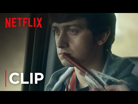 The Fundamentals of Caring (Clip 'Meat Stick')
