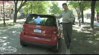 2009 Smart ForTwo Passion Video Review