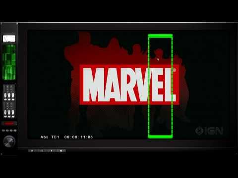 preview-IGN Rewind Theater: Marvel vs. Capcom 3 (IGN)