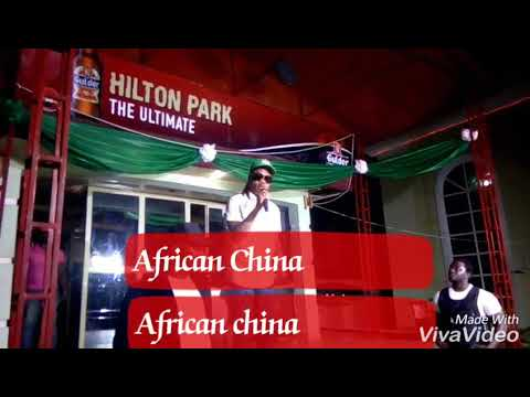Music Legend African China Advises BIAFRANS On Oct 1st