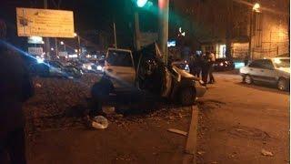 Подборка Аварий и ДТП #55 Car Crash Compilation