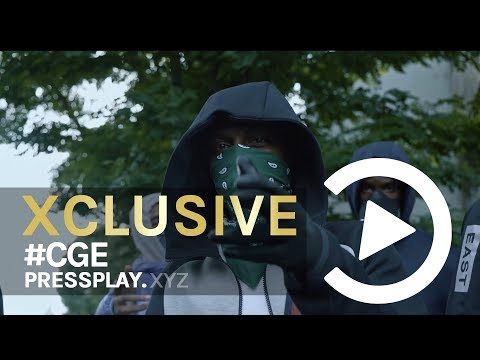 #CGE Mobz X TT X S13 - Trips (Music Video) @13oss_cge @s13_cge @tt_cge