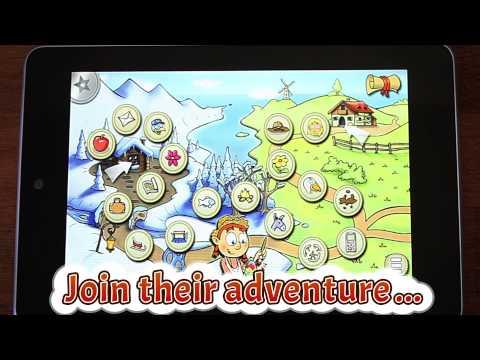 Video of Farm Friends - Free Kids Games