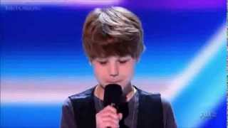Video Baby Justin Bieber First Concert X Factor USA (Video_EditionLimited) MP3, 3GP, MP4, WEBM, AVI, FLV Oktober 2017
