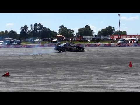 Nopi Nationals Drifting 1 – 9/20/2014