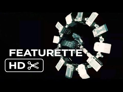 Interstellar Featurette - Building A Black Hole