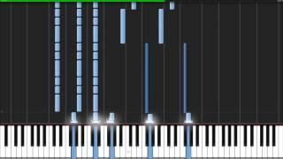 Пианино. Rise