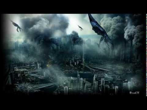 Stephan Moccio - Aqua (Feat.Jorane)