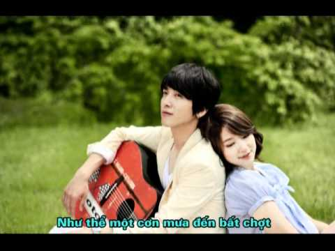 [vietsub] You've fallen for me- Jung YongHwa (OST Heartstring)