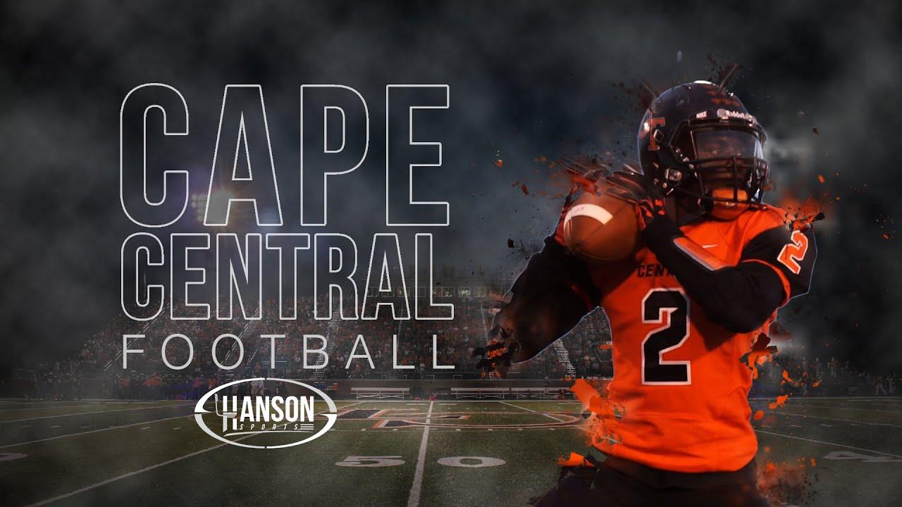 Cape Central High School Football Hype || HD