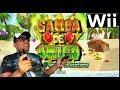 Samba De Amigo Guitar Hero De Maracas No Wii