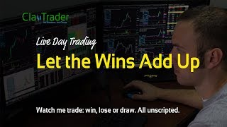 Video Live Day Trading: Let the Wins Add Up MP3, 3GP, MP4, WEBM, AVI, FLV Desember 2018