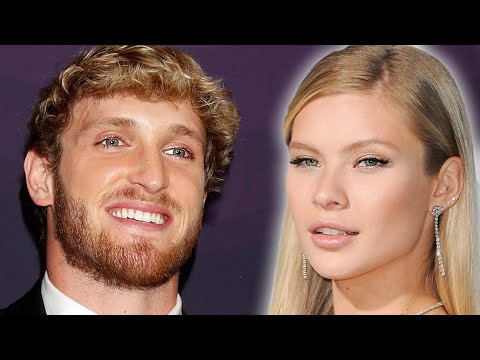 Logan Paul Reacts To Josie Canseco Break Up 'Drama'