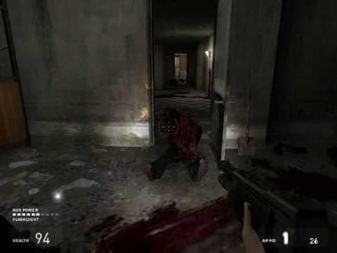 Half Life 2: Nightmare House 2