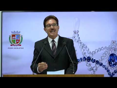 4ª Reunião Solene - Homenagem a misses SCS