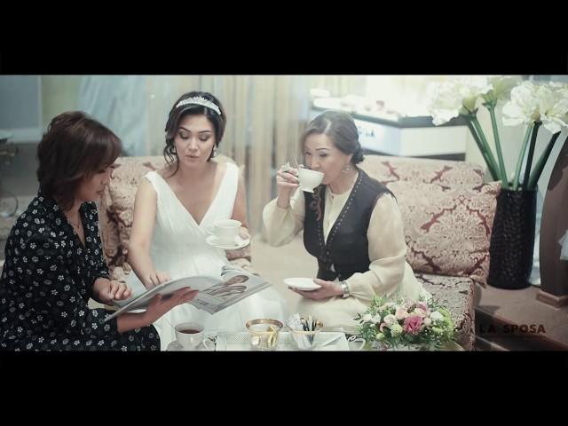 LA SPOSA - всё для невест в самом центре Бишкека