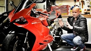 7. Panigale Long Term Ownership Review