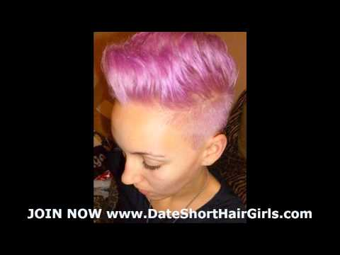 Alternative Hairstyles Short Hair Girls Dating Site Alternative Hairstyles