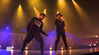 GOGO BROTHERS (Rei & Yuu) – GKKJ JAPAN TOUR 2019 IN TOKYO GUEST SHOWCASE MONSTER SIDE