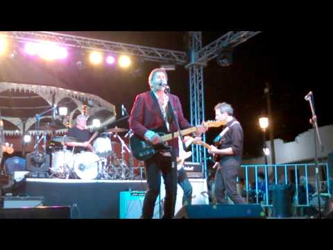 The Dream Syndicate ft. Chuck Prophet. Todos Santos Music Festival 2014.