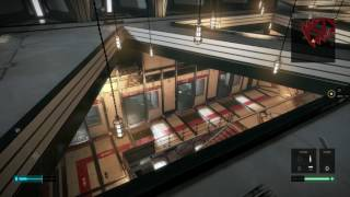 Amazon affiliate link to the game in the video http://amzn.to/2lhjcb2 Deus Ex MD A Criminal Past: How to Get To Security Room Level 3 Cellblock A: General A...