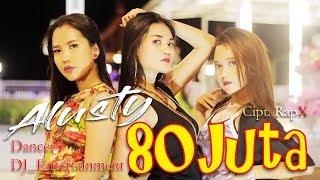 Download Lagu Alusty - 80 Juta [OFFICIAL] Mp3