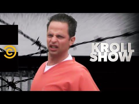 Kroll Show - Ref Jeff - Locked In