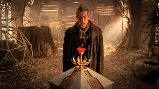 The Day of the Doctor: The Second TV Trailer